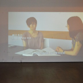 """12 Installation view of the """"Modernity Transmission and Alternation Three Asian Cases"""" Documenta 290x290 - """"Modernity: Transmission and Alternation Three Asian Cases"""" Documenta opened at Today Art Museum"""