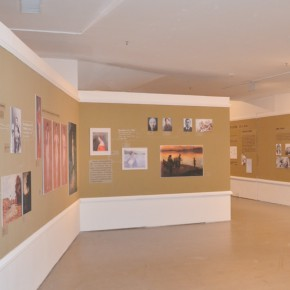 """14 Installation view of the """"Modernity Transmission and Alternation Three Asian Cases"""" Documenta 290x290 - """"Modernity: Transmission and Alternation Three Asian Cases"""" Documenta opened at Today Art Museum"""