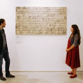 """16 Domenico Esposito and Elena Macrì 290x290 - Zhang Yanzi's First Solo Exhibition in Italy """"The Remedy"""" Presented at PAN, Palazzo delle Arti di Napoli"""