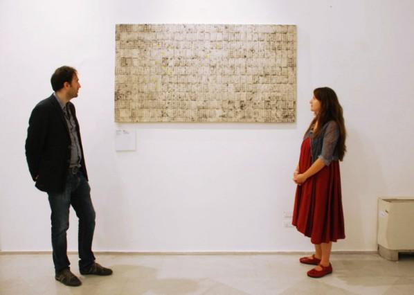 16 Domenico Esposito and Elena Macrì