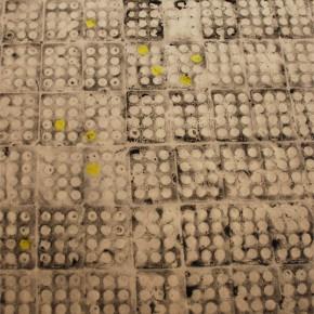 "18 Installation View of The Remedy Photo Courtesy of Racna Magazine Photo by Anna Maria Saviano 290x290 - Zhang Yanzi's First Solo Exhibition in Italy ""The Remedy"" Presented at PAN, Palazzo delle Arti di Napoli"