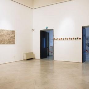 "21 Installation View of The Remedy Photo Courtesy of Racna Magazine Photo by Anna Maria Saviano 290x290 - Zhang Yanzi's First Solo Exhibition in Italy ""The Remedy"" Presented at PAN, Palazzo delle Arti di Napoli"