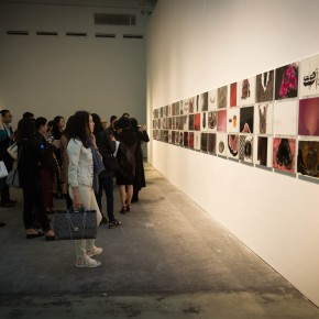 21 Installation view of the exhibition