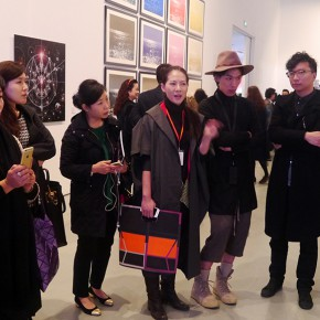 21 View of the activity of Today Art and Fashion Award and Exhibition(TAFA) 2014 290x290 - Today Art and Fashion Award and Exhibition (TAFA) Inaugurated at Today Art Museum