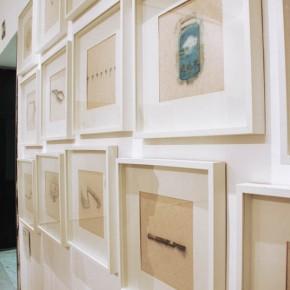 "30 Installation View of The Remedy Photo Courtesy of Racna Magazine Photo by Anna Maria Saviano 290x290 - Zhang Yanzi's First Solo Exhibition in Italy ""The Remedy"" Presented at PAN, Palazzo delle Arti di Napoli"