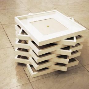"31 Installation View of The Remedy Photo Courtesy of Racna Magazine Photo by Anna Maria Saviano 290x290 - Zhang Yanzi's First Solo Exhibition in Italy ""The Remedy"" Presented at PAN, Palazzo delle Arti di Napoli"