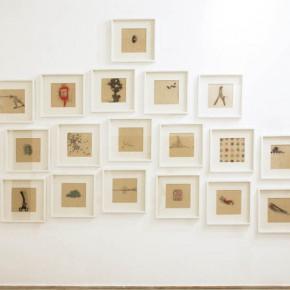 "32 Installation View of The Remedy Photo Courtesy of Racna Magazine Photo by Anna Maria Saviano 290x290 - Zhang Yanzi's First Solo Exhibition in Italy ""The Remedy"" Presented at PAN, Palazzo delle Arti di Napoli"