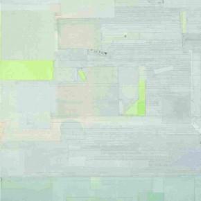"35 Liang Quan ""Space of Stars No.1"" 200 x 140 cm 2011 290x290 - Liang Quan"