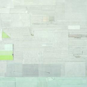 "39 Liang Quan ""Space of Stars No.5"" 200 x 140 cm 2011 290x290 - Liang Quan"