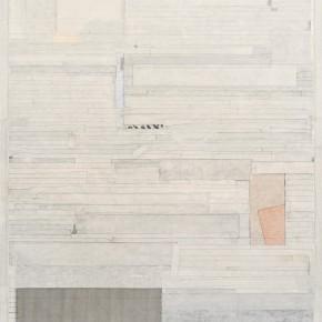 """51 Liang Quan """"New Tea"""" tea colors ink rice paper collage 90 x 60 cm 2010 290x290 - Liang Quan"""