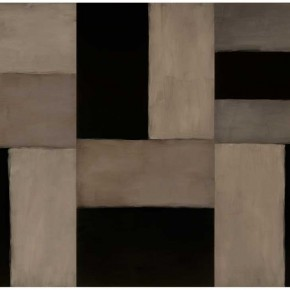 Doric Angel 2011 Oil on aluminum 279.7 x 406 290x290 - The Major Retrospective Show of Sean Scully to be Presented at Shanghai Himalayas Museum