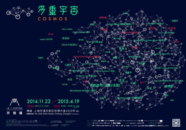 Poster of Cosmos