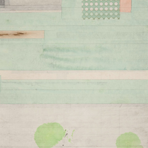 """The Hive Centre for Contemporary Art presents """"Perfection upon Finery: Liang Quan & Jin Shi"""""""