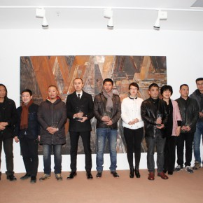 """11 Group photo of the winners of """"Young Teacher Prize"""" 290x290 - Together on the Path: the First """"Ovation Star"""" - Exhibition of Excellent Works for the Youth Support Plan"""