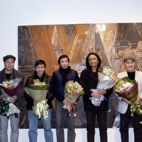 """12 Group photo of """"Mentors of Dream"""" 290x290 - Together on the Path: the First """"Ovation Star"""" - Exhibition of Excellent Works for the Youth Support Plan"""