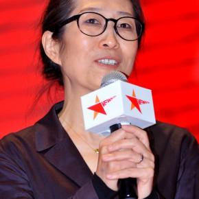 12 Judge Shu Kewen 290x290 - The Awarding Ceremony of the 5th 1912 New Star Festival Held in Beijing