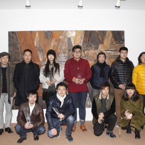 """15 Group photo of the winners of """"Silver Prize for Excellent New Graduates"""" 290x290 - Together on the Path: the First """"Ovation Star"""" - Exhibition of Excellent Works for the Youth Support Plan"""