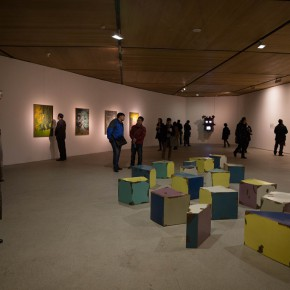19 Installation View of the exhibition