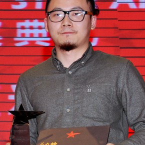 "21 Ma Lijiao winner of the ""Newcomer Award"" 290x290 - The Awarding Ceremony of the 5th 1912 New Star Festival Held in Beijing"