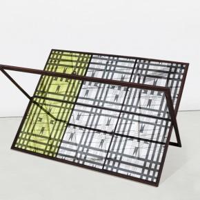 Kuang Jun Decorative Metaphor Atonement – 4 146 x 118cm Glass iron 290x290 - Kuang Jun's First Sculpture Exhibition in Taiwan to be Presented at Michael Ku Gallery