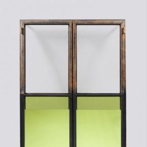 Kuang Jun Decorative Metaphor Atonement – 6 147×103cm Glass iron 290x290 - Kuang Jun's First Sculpture Exhibition in Taiwan to be Presented at Michael Ku Gallery