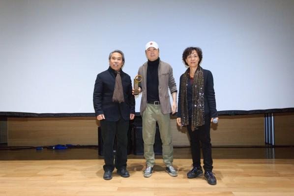 Wang Shaojun, Cui Jian, Ning Ying