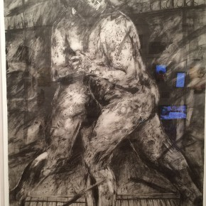 "William Kentridge 290x290 - Research Exhibition ""Draw: Mapping Madness"" Opened at Inside-Out Art Museum in Beijing"