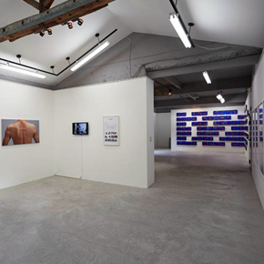 """Group exhibition """"Away from the Long Night"""" features four outstanding artists at Mind Set Art Center"""
