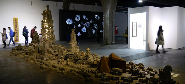 """Future Formula: Tracking Program of the 2nd """"CAFAM • Future"""" Exhibition Opened at 798 Art Factory"""
