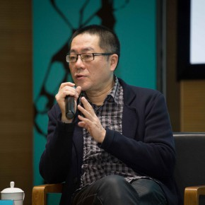 """02 Wang Huangsheng Director of CAFA Art Museum 290x290 - """"The 2nd CAFAM Future Exhibition"""" Series of Academic Activities–the First """"University and Art Museum"""" Forum held at CAFAM"""