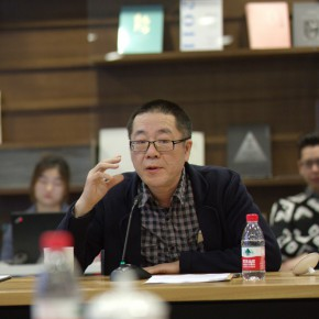 """09 Wang Huangsheng Director of CAFA Art Museum 290x290 - """"The 2nd CAFAM Future Exhibition"""" Series of Academic Activities–the First """"University and Art Museum"""" Forum held at CAFAM"""