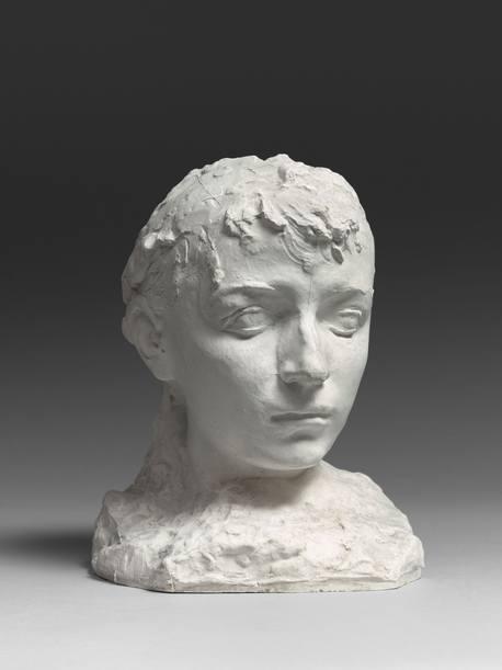 Age Of Bronze Rodin