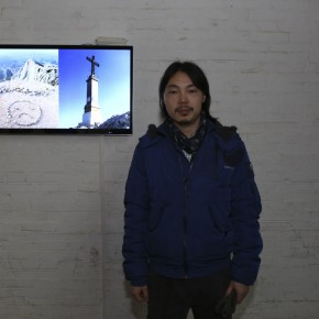 "11 Artist Yang Xinguang and ""The Distant and Open Land"" 290x290 - Future Formula: Tracking Program of the 2nd ""CAFAM • Future"" Exhibition Opened at 798 Art Factory"
