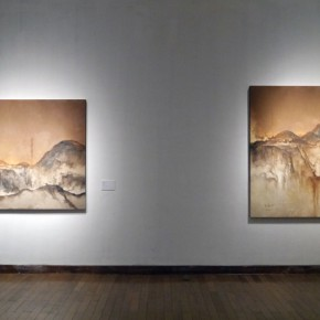"14 Installation view of Su Xinping's solo exhibition entitled ""My Way"" 290x290 - Inaugural Exhibition of MCACAA 1:1 Plan Debuted to Present the Art Essence of Su Xinping & Qiu Zhijie"