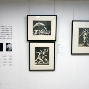 "22 Installation view of Su Xinping's solo exhibition entitled ""My Way"" 290x290 - Inaugural Exhibition of MCACAA 1:1 Plan Debuted to Present the Art Essence of Su Xinping & Qiu Zhijie"