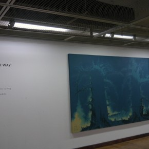 "24 Installation view of Su Xinping's solo exhibition entitled ""My Way"" 290x290 - Inaugural Exhibition of MCACAA 1:1 Plan Debuted to Present the Art Essence of Su Xinping & Qiu Zhijie"