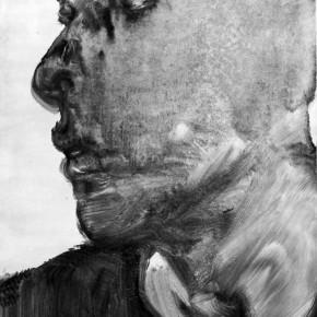 "60 Li Xiaolin, ""The Miner No.22"", print, 54 x 40 cm, 2013"