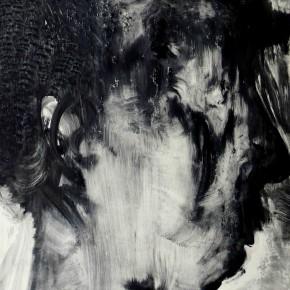 "66 Li Xiaolin, ""The Miner No.16"", print, 54 x 40 cm, 2010"