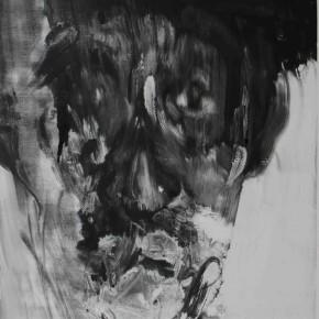 "68  Li Xiaolin, ""The Miner No.14"", print, 54 x 40 cm, 2010"