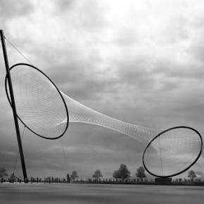 10 Anish Kapoor Temenos project 290x290 - Matthew Jarratt's Lecture: Art and Regeneration in Northeast England at Mingtai Space