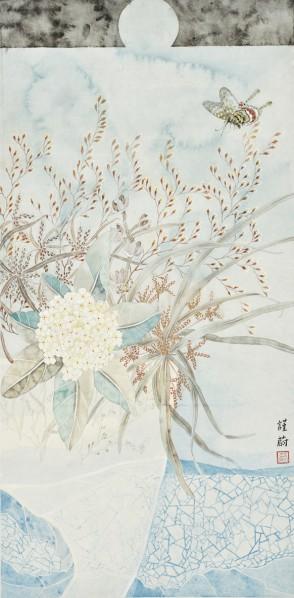 Art Projects Gallery - Cai Jinwei, Cool Breeze