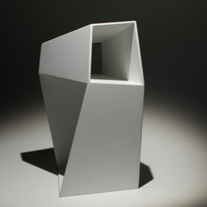 "Eslite Gallery presents Kuo Szu-min's solo show ""Inner Space"" featuring her sculptures in March"