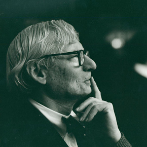 The first major retrospective of Louis Kahn tours to Taipei Museum of Fine Art in March