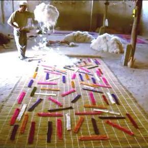 "03 Screenshot of Aniwar MamatSun Water and Wind 290x290 - Aniwar Mamat's Solo Exhibition ""Sun, Water and Wind"" Opening March 7 at Pékin Fine Arts, Beijing"