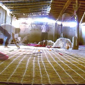 "07 Screenshot of Aniwar MamatSun Water and Wind 290x290 - Aniwar Mamat's Solo Exhibition ""Sun, Water and Wind"" Opening March 7 at Pékin Fine Arts, Beijing"
