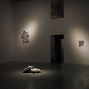 15 Installation view of the exhibition2 290x290 - Content—Liu Liyun Solo Exhibition Opened at Amy Li Gallery