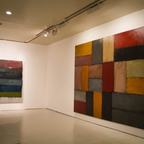 20 Installation view of Follow the Heart The Art of Sean Scully 1964 2014 London New York 290x290 - Follow the Heart: The Art of Sean Scully, 1964-2014, London, New York Debuted at CAFAM