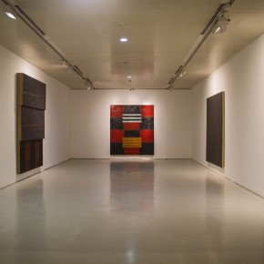 21 Installation view of Follow the Heart The Art of Sean Scully 1964 2014 London New York 290x290 - Follow the Heart: The Art of Sean Scully, 1964-2014, London, New York Debuted at CAFAM