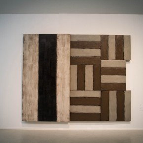 23 Installation view of Follow the Heart The Art of Sean Scully 1964 2014 London New York 290x290 - Follow the Heart: The Art of Sean Scully, 1964-2014, London, New York Debuted at CAFAM