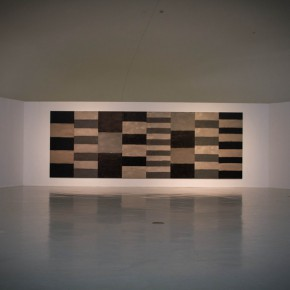 33 Installation view of Follow the Heart The Art of Sean Scully 1964 2014 London New York 290x290 - Follow the Heart: The Art of Sean Scully, 1964-2014, London, New York Debuted at CAFAM